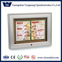 DY04 Outdoor Use waterproof advertising notice board