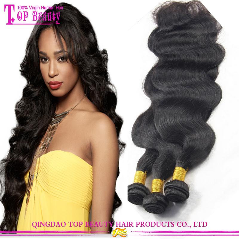 100 Brazilian Human Unprocessed Virgin Bohyme Hair Wholesale Buy