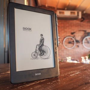Onyx Boox top ebook reader 9.7