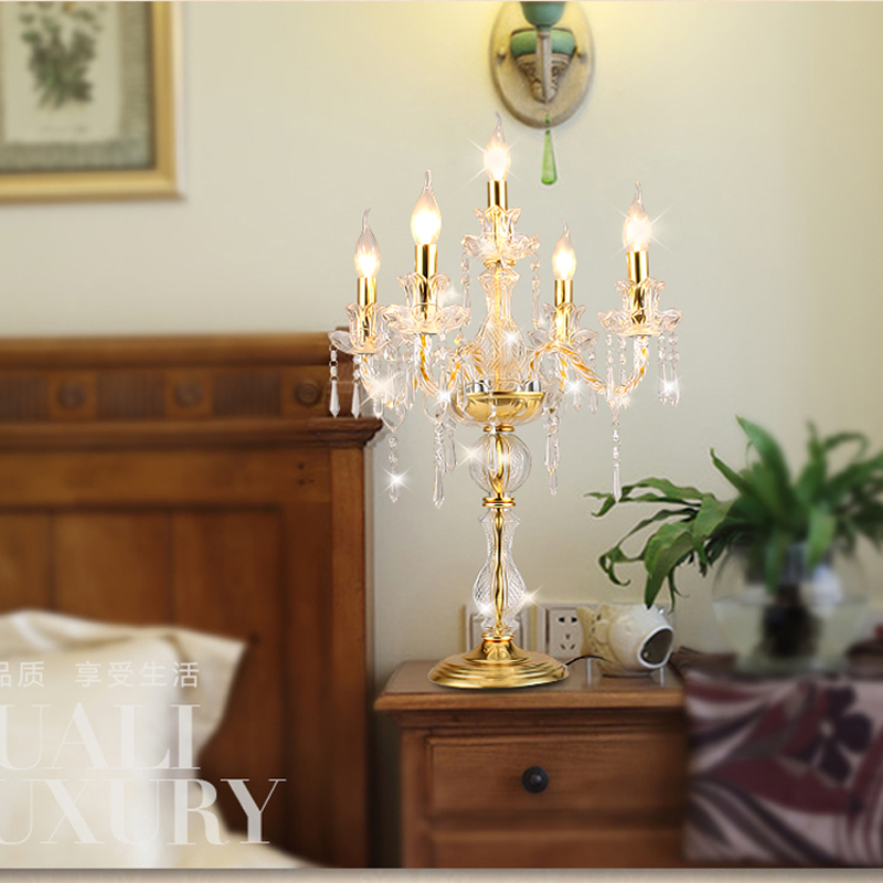Stylecraft Barclay Brass 3 Piece Living Room Accent Table: Popular Table Lamp Candle-Buy Cheap Table Lamp Candle Lots