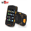 Orangial Dual Core Android 4.2 Waterproof Rugged Phone Jeep Z6 Outdoor Mobile