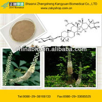 High Quality Black Cohosh Root Extract