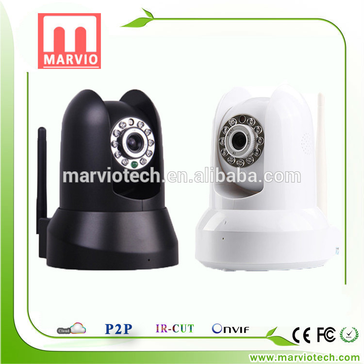 [Marvio IP Camera] wireless mini webcam wifi p2p camera with great price