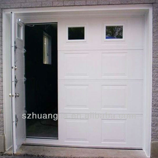 Gentil Remote Control Galvanized Steel Pass Through Garage Door   Buy Pass Through  Garage Door,Steel Pass Through Garage Door,Garage Door Product On  Alibaba.com