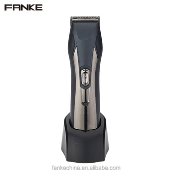 electric hair and beard trimmer manual barber hair clipper men