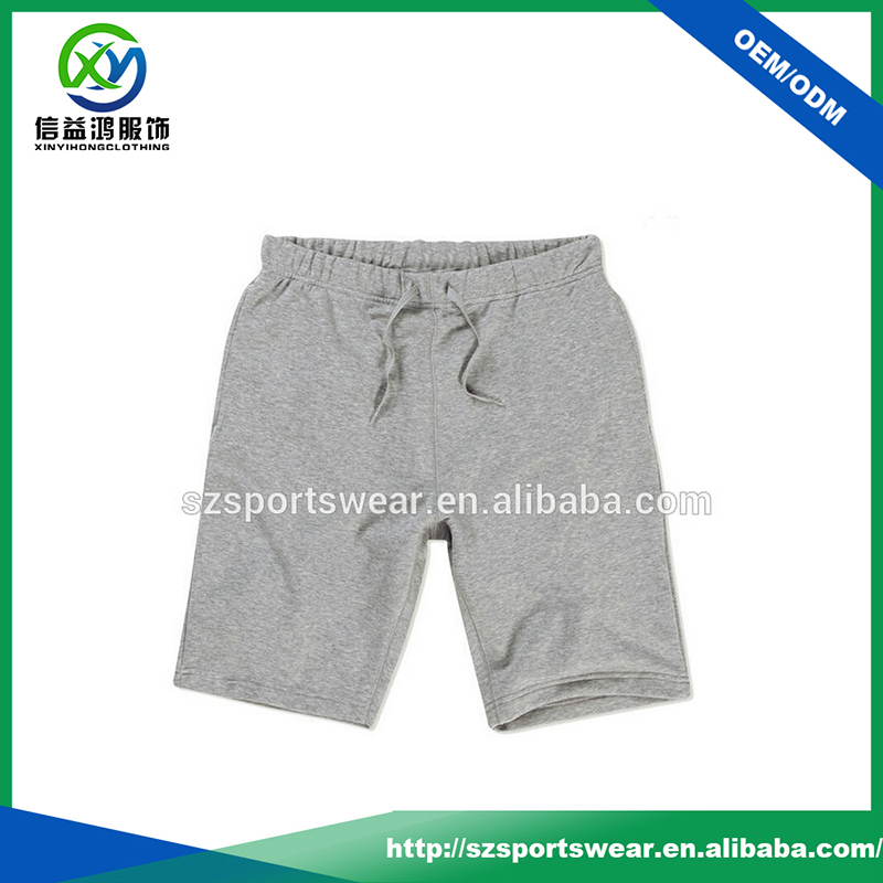 Quality Cotton Comfortable Running Short Pants For Men