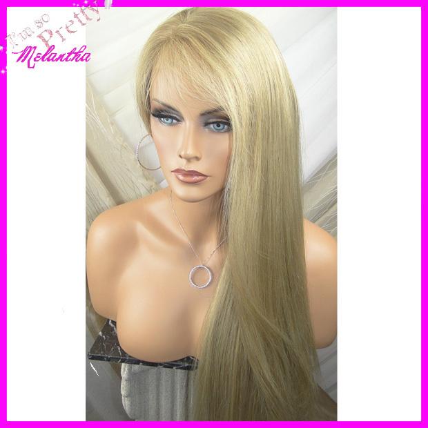A Blonde Wig 77