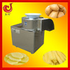 Trade assurance stainless steel potato peeling and cutting machine