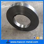 Chinese supplier cold rolled SAE 4140 steel price small metal band saw