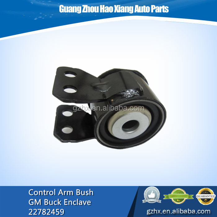 OEM Front Lower Control Arm Bushing Set 11-17 Acadia Enclave Traverse 22782459