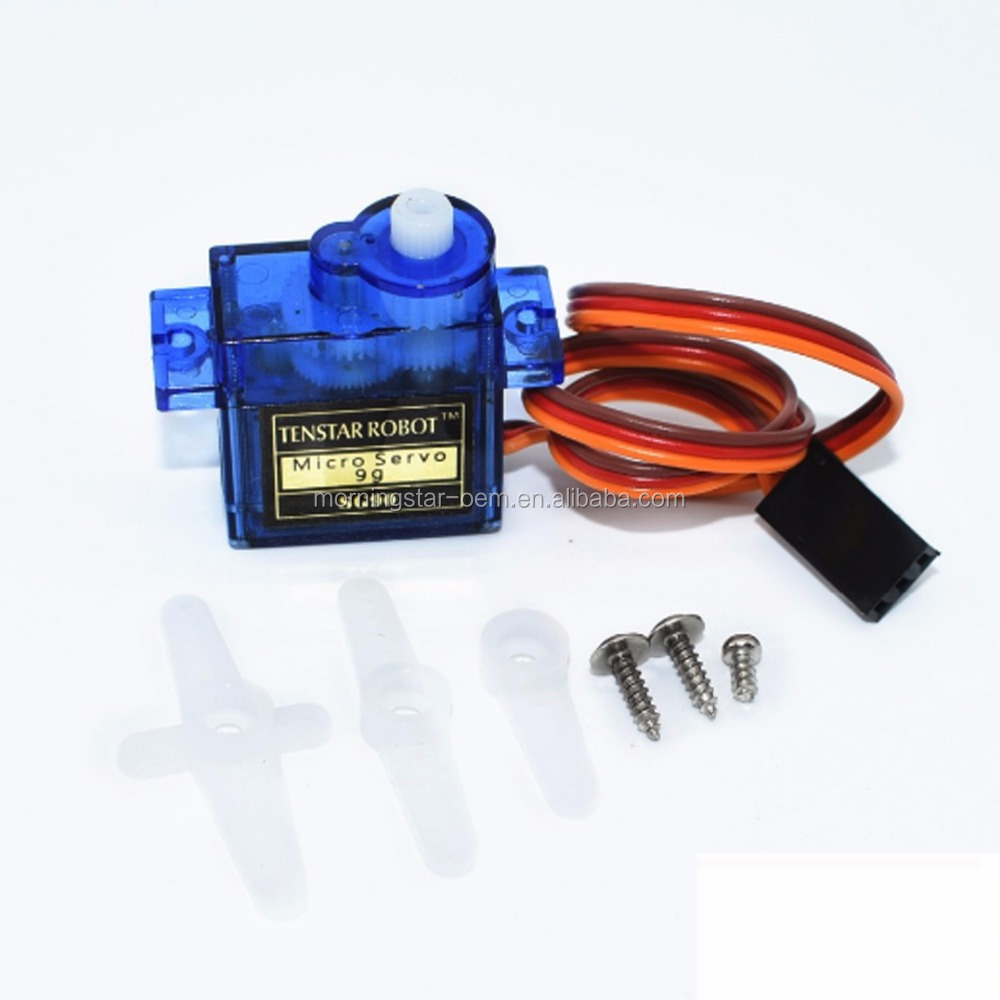 9g micro servo for airplane aeroplane 6CH rc helcopter align helicopter sg90