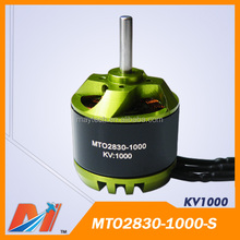 Maytech 2830 1000KV Outrunner Brushless Motor for RC Model Airplane