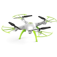 2.4G 4Ch drone with hd camera