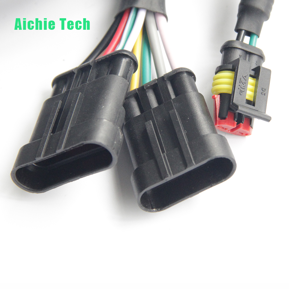 China Wiring Harness Oem Manufacturers And 1986up Honda Car Stereo Connector Suppliers On