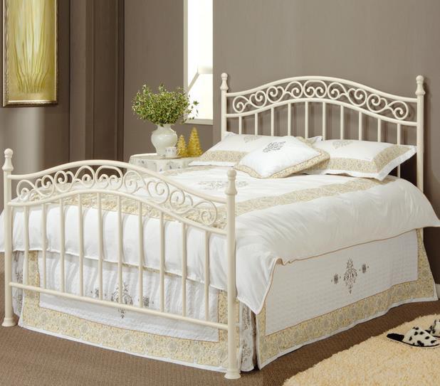 jardin de style europ en princesse chaque jour sp ciale romantique fer lit double lit enfants. Black Bedroom Furniture Sets. Home Design Ideas