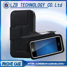 LZB popular soft tpu case for Huawei ascend G520