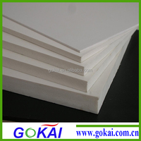 wholesale recycled waterproof pp corrugated sheet, soundproof foam board, pp solid colorful sheet manufacturer