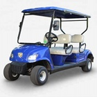 Popular noble 4 seater 48V mini electric golf cart