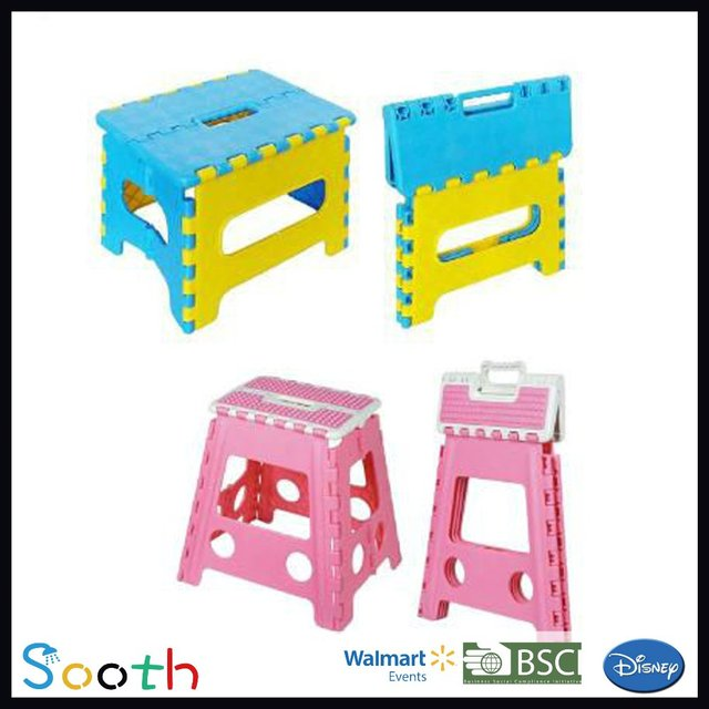 Large Kitchen Step Stool With Seat