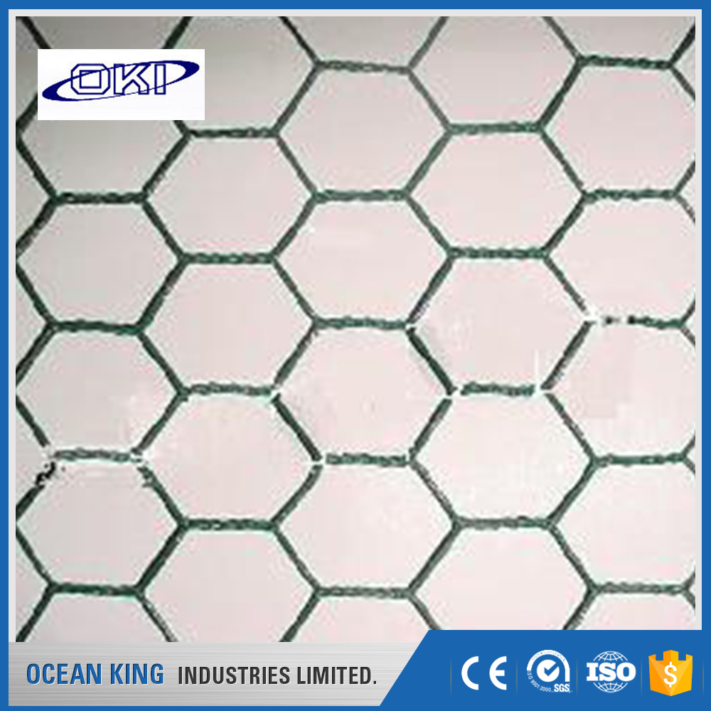 Different Types Of Hexagonal Wire Mesh Fence, Different Types Of ...