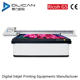 UV digital printing machine small uv printer for phone case /pvc board /glass printing