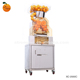 Commercial Power Fruit Juice Processing Machine Extractor