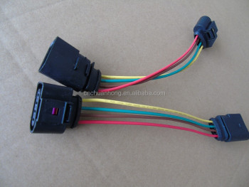 Automotive wiring harness the sensor plug wires_350x350 wholesale automotive wiring harness the sensor plug wires 4 pin automotive wiring harness connectors at gsmx.co