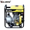2 inch robin diesel engine driven water pump for irrigation