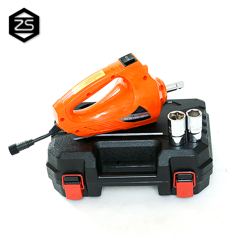 High standard in quality electric impact wrench sale