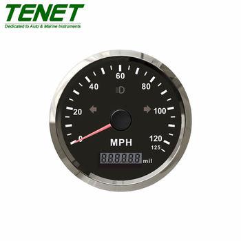 200 Kph To Mph >> Gps Speedometer Universal 200 Kph Mph 85mm Buy Digital Gps Speedometer Gps Speedometer Motorcycle Universal Speedometer Product On Alibaba Com