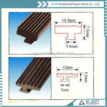 Aluminum Door Frame Rubber Seal - Buy Aluminum Door Frame Rubber ...