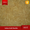 Indus Gold Yellow Marble Flooring Tile and slab
