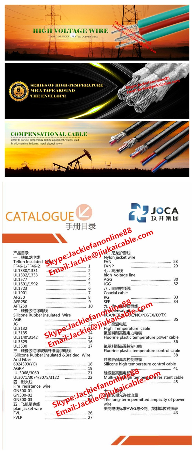 Ul 3219 High Temperature Silicone Insulated Nichrome Heating Wire ...