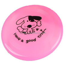 promotional plastic frisbee flying disc plastic flyer