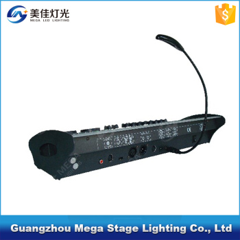 dmx control polarity switch christmas lighting dmx controller