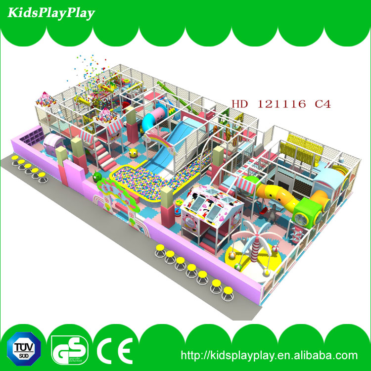 2016 Dreamland indoor playgroundr play areas for fun fitness