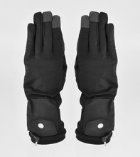 Factory price thin heated gloves made in China