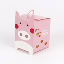 Cute Children Gift Soap Clothes Shoes Packing Storage Paper Box
