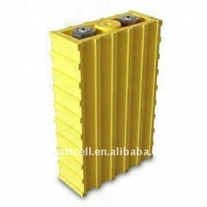 3.2V 40Ah LiFePO4 battery cell