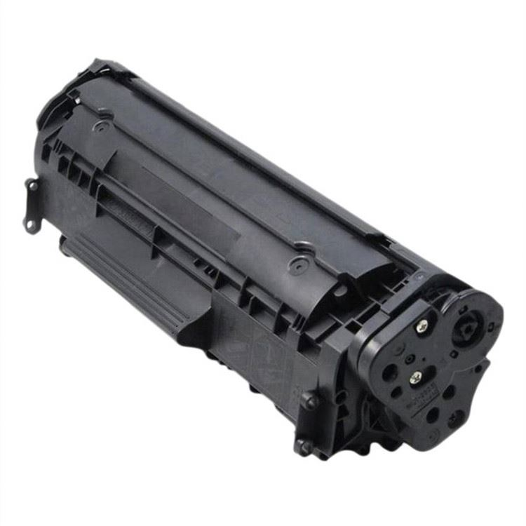 Grosir China Premium Toner laser Cartridge Q2612a 2612a 12a Untuk LaserJet 1010 Printer tonners
