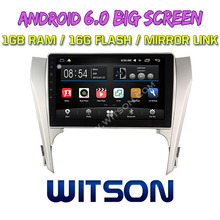 "WITSON 10.2 ""GRANDE SCHERMO <span class=keywords><strong>ANDROID</strong></span> 6.0 AUTO RADIO LETTORE DVD GPS PER TOYOTA <span class=keywords><strong>CAMRY</strong></span> <span class=keywords><strong>2012</strong></span>"