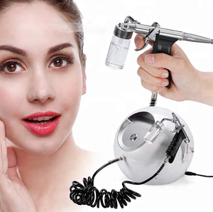 Oxygen facial Skin Care Oxygen Water Jet Peel beauty machine for salon private beauty center