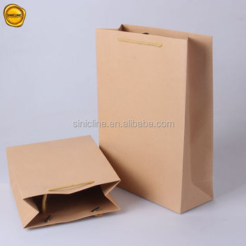 Sinicline Factory Two Size Available Wholesale Stock Items Kraft