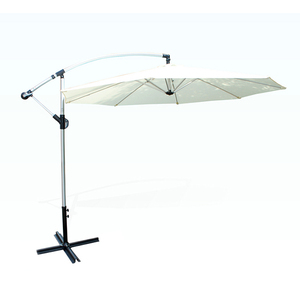 Outdoor advertising easy sun parasol