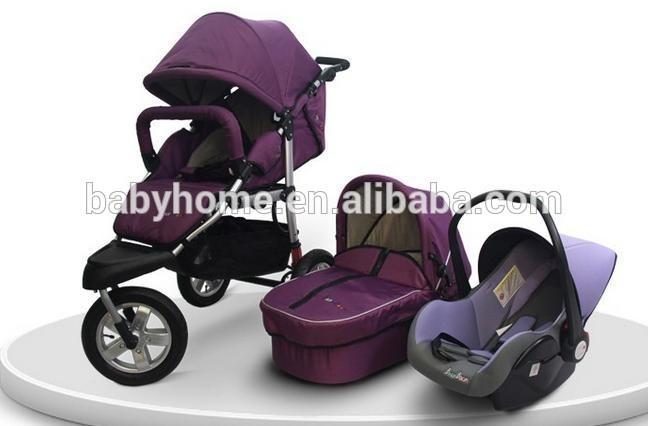 Multifunctional High quanlity baby stroller with car seat