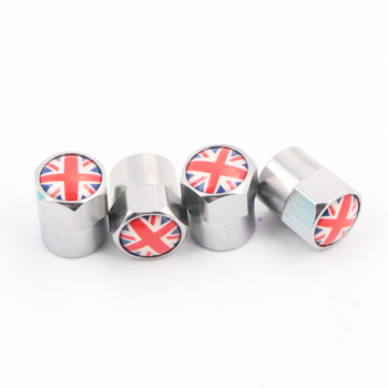 Universal Valve Caps Covers Car Wheel Tyre Stem Air Caps For Bicycle Motorcycle