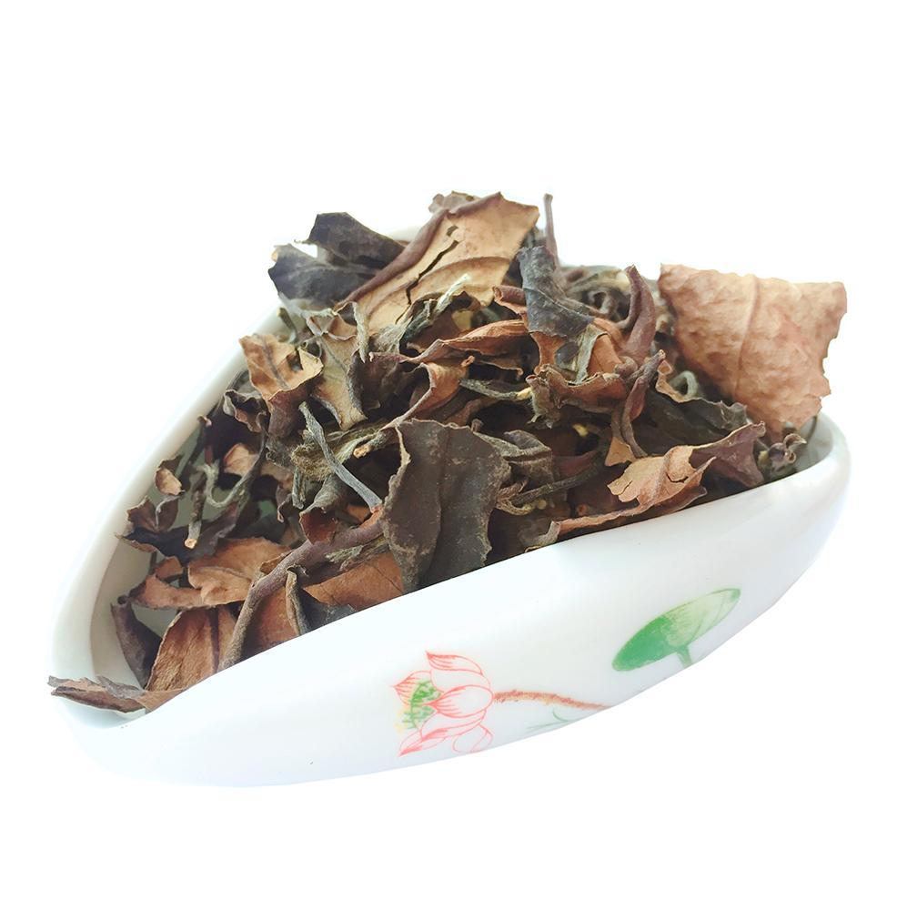 Chinese Famous Natural Imperial White Tea Leaves Health Care Long Aged Organic White Tes - 4uTea   4uTea.com