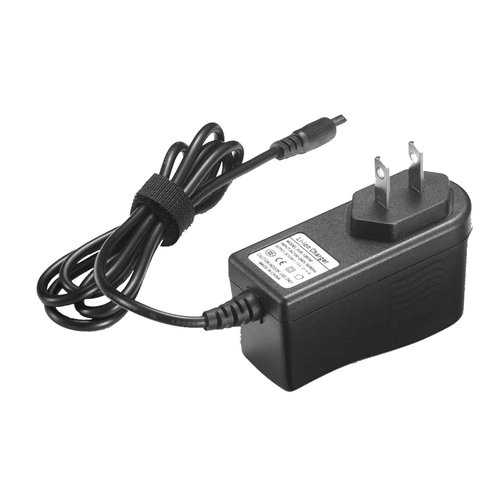 Battery charging machine charger 15w 3-12V/0.5-2.5A lead acid or lithuim battery
