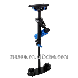 S-60 Camera Dv Dslr Handheld Video Support Rig 60cm Height Stabilizer Steadycam