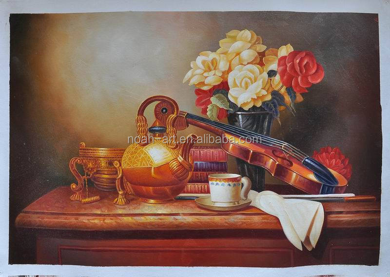 handmade wall decorative canvas still life fruit oil painting